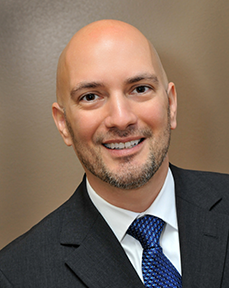 Dr. Andy Lopez-Williams